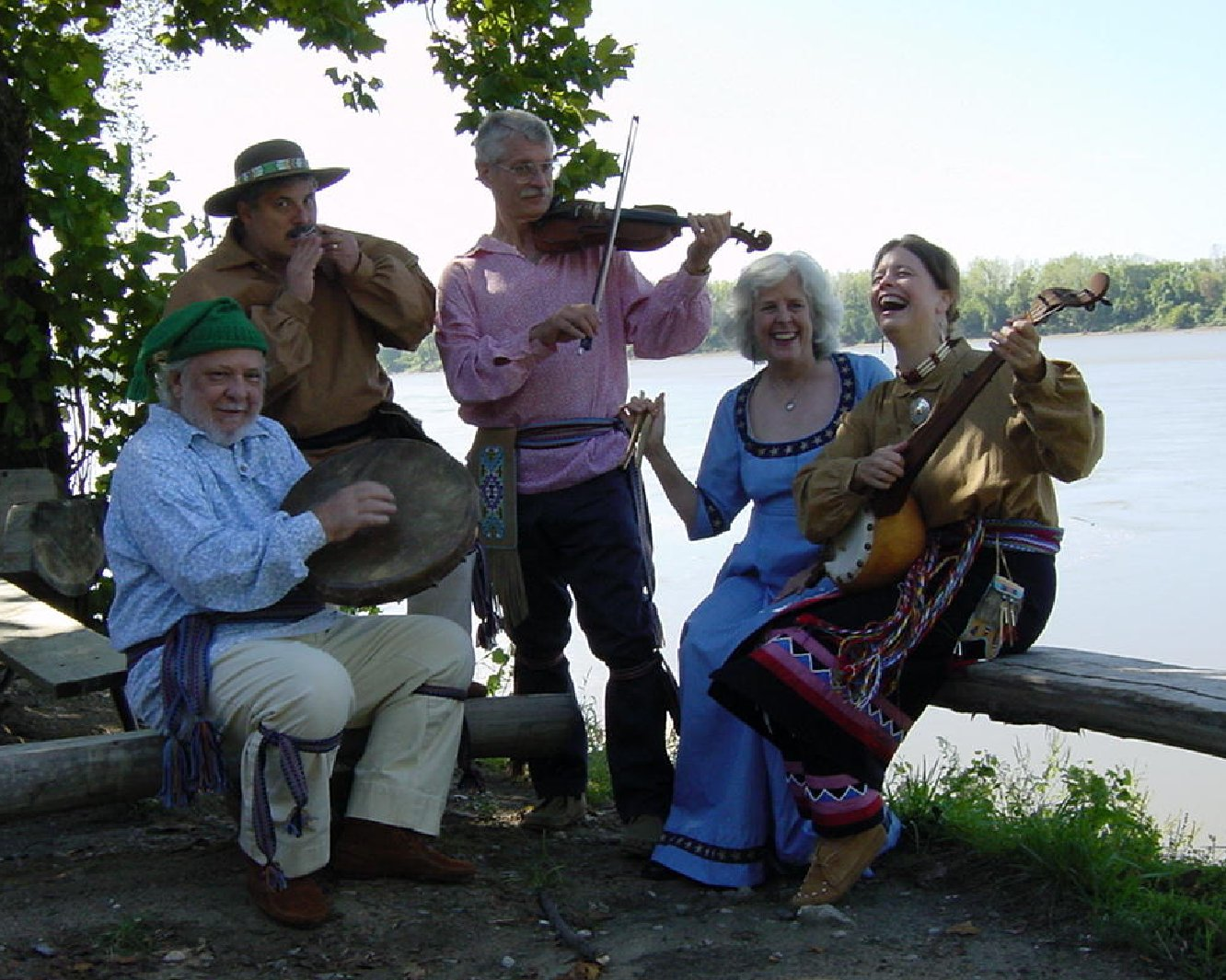 Discovery String Band